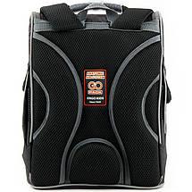 Рюкзак школьный GoPack Education каркасный GO20-5001S-11 Go Moto, фото 3