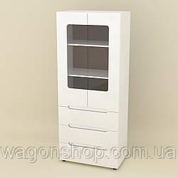 Шкаф для спальни Компанит МС Шкаф-21