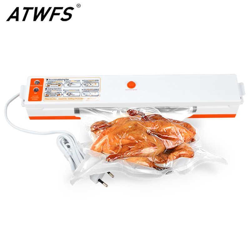 Вакууматор ATWFS G-88 вакуумный упаковщик бытовой 2003-05564