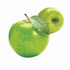 Заморожене фруктове пюре Зелене яблуко Les vergers Boiron