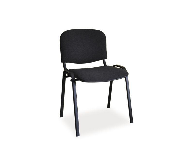 Кресло ISO черный (Signal)