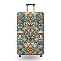 Защитный Чехол для чемодана Абстракция #1, фото 1