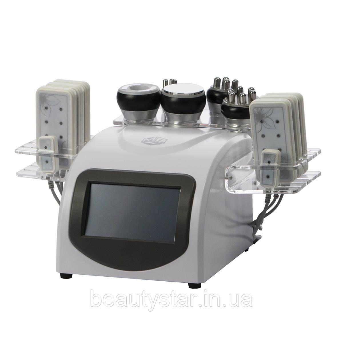 Аппарат для похудения и подтяжки(лифтинга) МВТ-350Х:RF+липолазер