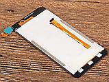 Оригинальный дисплей (модуль) + тачскрин (сенсор) для Blackview A10 (черный цвет), фото 2