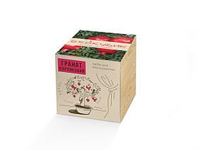 Набор для выращивания Экокубик Гранат HMD (114-10817367)