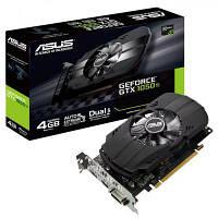 Видеокарта GeForce GTX1050 Ti 4096Mb ASUS (PH-GTX1050TI-4G)