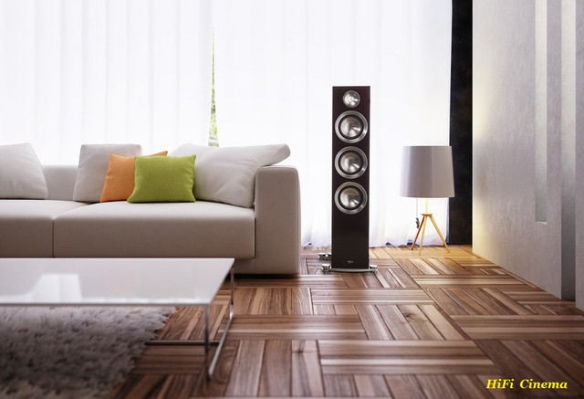 Paradigm Prestige HiFi Home Cinema