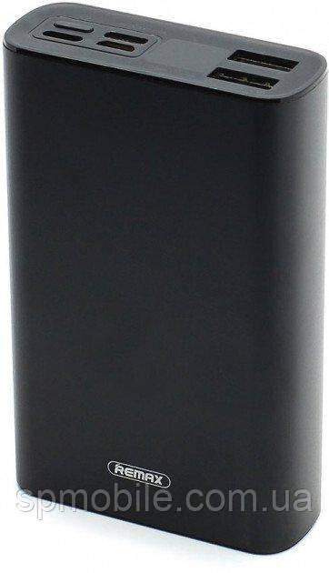 Power Bank REMAX Kikon 2USB 10000mAh RPP-135 black
