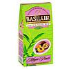 Зеленый чай Basilur Абрикос и маракуйя 100 грамм
