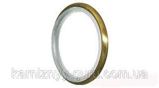 Кольцо безшумное для карниза ø 35 мм