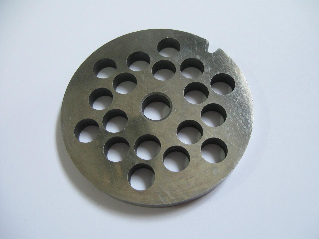Сеточка для мясорубки Zelmer № 8, 8 мм 00755475