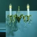 Светильник потолочный A.D.ILLUMINAZIONE 5799-40 2Х60W E27 белый