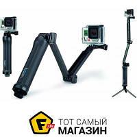 Монопод Gopro 3-Way Grip/Arm/Tripod (AFAEM-001)