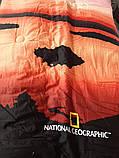 Стеганное одеяло-покрывало  National Geographic, фото 7