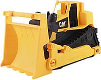 Бульдозер Funrise CAT серии Тяжелая техника 38 см (82032)