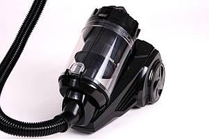 Пылесос Boden-Staubsauger Von Ito колбовый 2200Вт Черный (862791610)