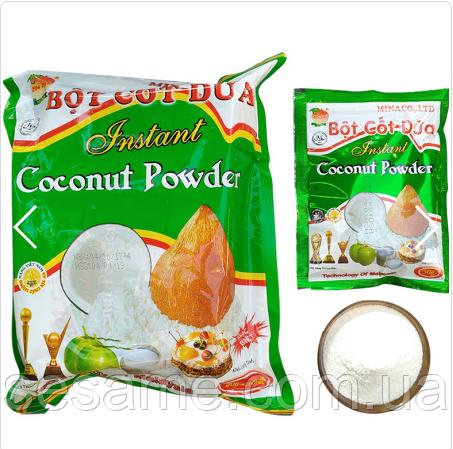 Сухое кокосовое молоко Bot Cot Dua coconut powder 50 грамм (Вьетнам)