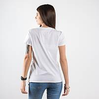 Женская футболка CATS, фото 2