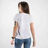 Женская футболка LOST PARADISE, фото 2