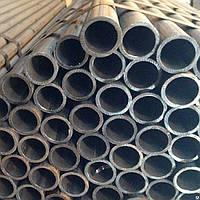 Труба стальная бесшовная 121х10 ст20, 09Г2С