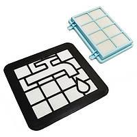 Набор фильтров для пылесоса Philips FC8010/01