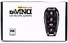 Якісна Одностороння Автомобільна Сигналізація DAVINCI PHI-130, фото 7