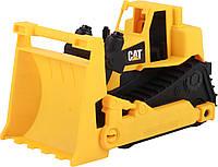 Бульдозер Funrise CAT серии Строительная бригада 25 см (82022F)