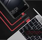 [ОПТ] Дата кабель синхронизации GOLF GC-45 iPhone Lightning 1 м для зарядки и передачи данных, фото 9