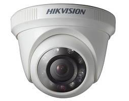 Камера аналоговая Hikvision DS-2CE55A2P-IRP (3.6 мм)