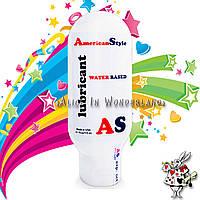 Универсальный лубрикант на водной основе American Style 115ml, фото 2