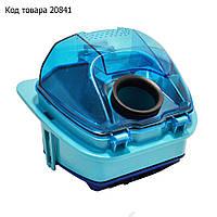 Контейнер для пыли в сборе для пылесоса Rowenta RS-RT900087