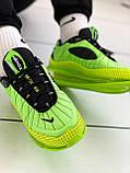 "Мужские кроссовки Nike Air Max 720 ""Green Neon"", фото 6"