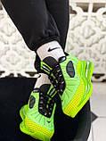 "Мужские кроссовки Nike Air Max 720 ""Green Neon"", фото 7"