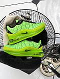"Мужские кроссовки Nike Air Max 720 ""Green Neon"", фото 9"