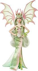 Кукла Императрица Драконов мифическая муза Барби Barbie Dragon Empress Mythical Muse Series Signature оригинал