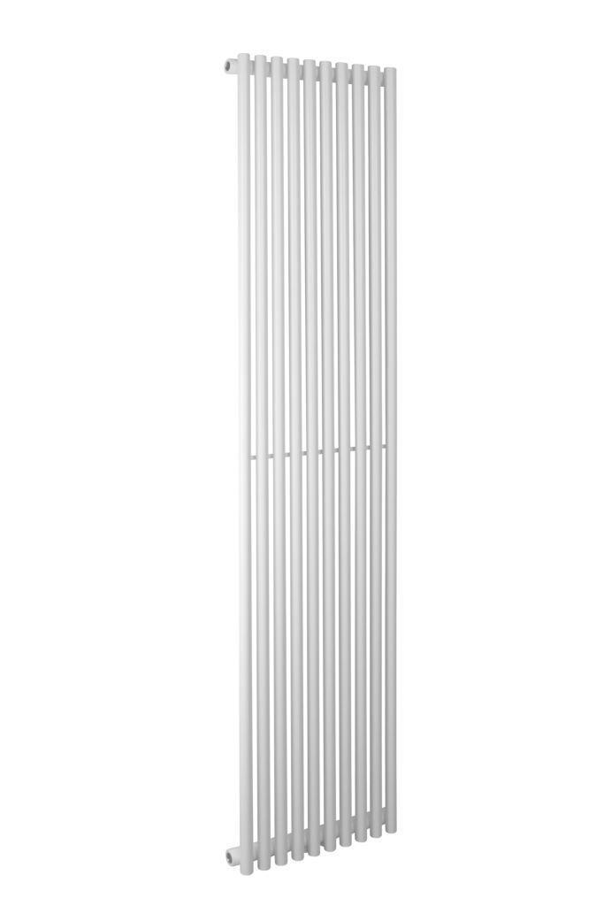 Вертикальный радиатор Praktikum, H-1800 мм, L-387 мм