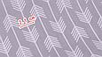 Сатин (хлопковая ткань) стрелы на сером (компаньон медведи,стрелы,вигвамы), фото 2