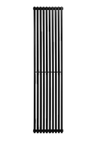 Дизайн радиаторы Quantum H-1800 мм, L-405 мм Betatherm