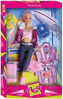 Кукла Ася Путешествие 35029