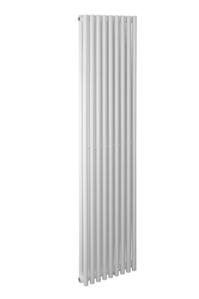 Вертикальный радиатор Praktikum 2, H-1600 мм, L-349 мм Betatherm