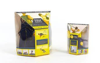 Петли подвесные тренировочные TRX P1, фото 3