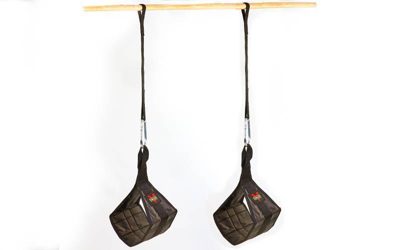 Петли подвесные (петли Береша) VALEO TA-4423 (PL, металл, упор на локти)