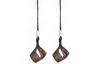 Петли подвесные (петли Береша) VALEO TA-4423 (PL, металл, упор на локти), фото 3