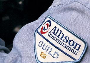 Обслуживание и ремонт автоматических коробок передач Allison официальным дилером
