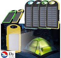 Power Bank Solar 25 000 mAh
