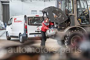 Техническое обслуживание всех моделей двигателей DEUTZ от официального представителя