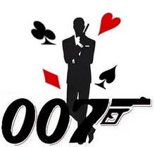 James Bond (Джеймс Бонд)