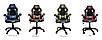 Геймерское, компютерное, игровое кресло Extreme EX, фото 6