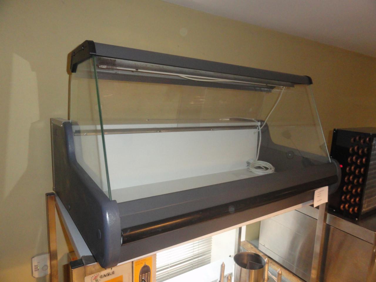 Холодильная витрина РОСС Parma 1.0 (Б/У)