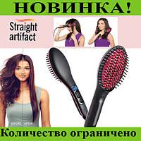 Расческа-выпрямитель для волос Simply Straight 906B!Розница и Опт